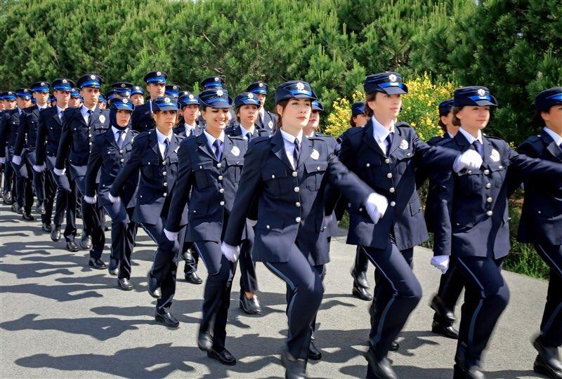 Emniyet Genel Müdürlüğü 8000 Polis Memuru Adayı Alacak