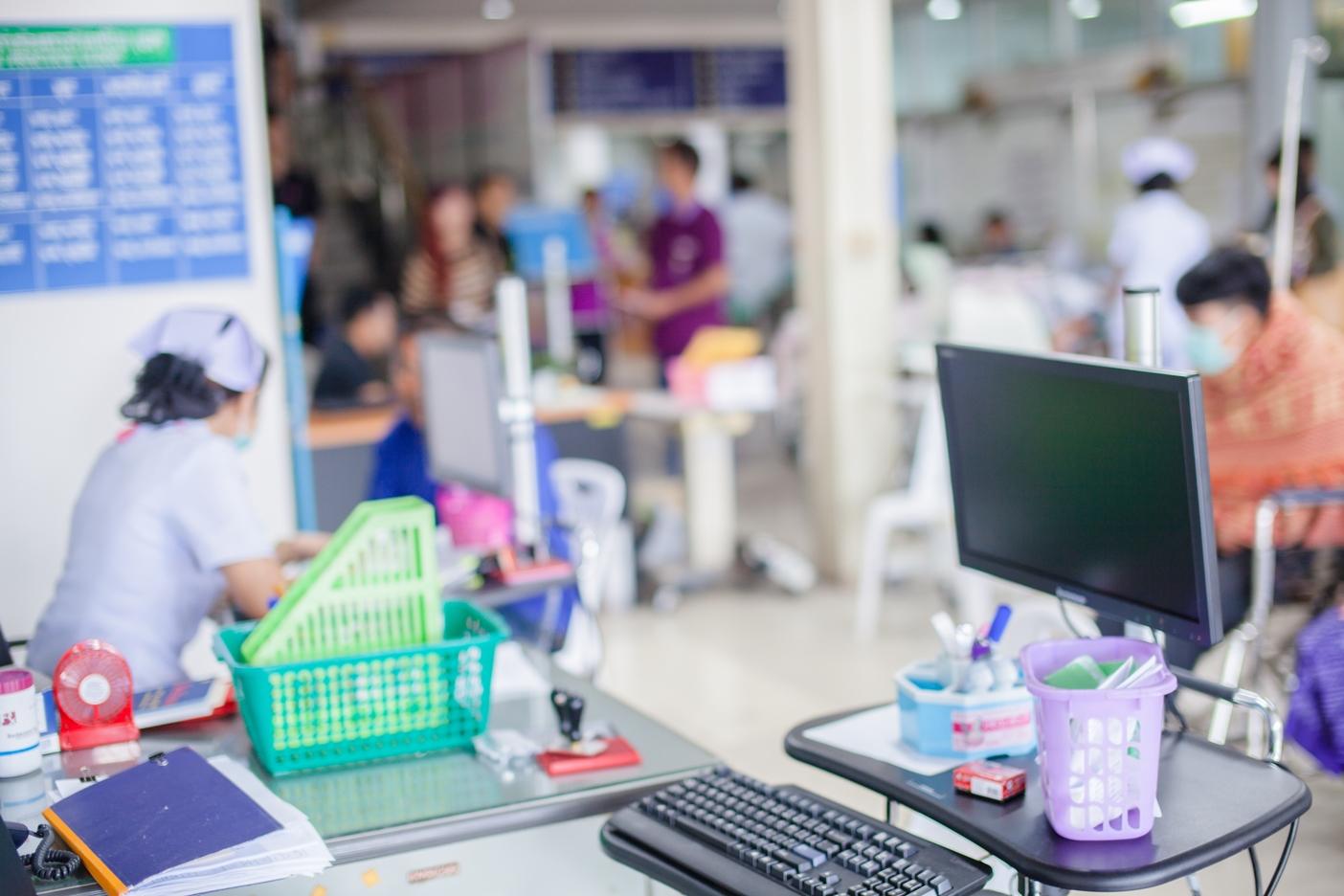 AHEF: 'Aile sağlığı çalışan açığı gün geçtikçe artıyor.'