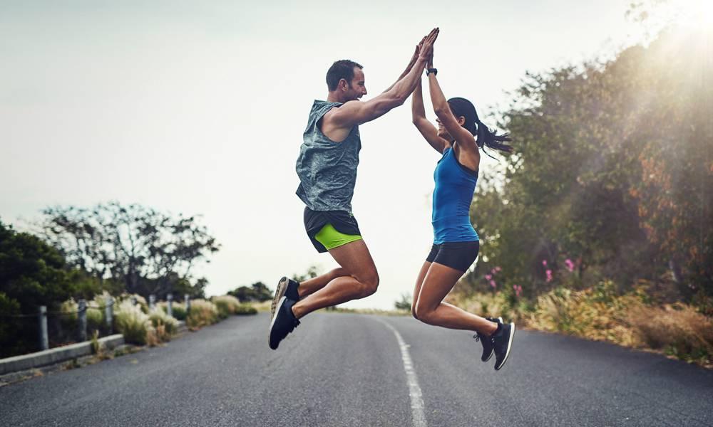Pandemi günlerinde 'Spor Sağlığı' daha da önem kazandı