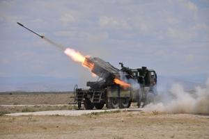 TSK, Barış Pınarı Harekat bölgesinde bulunan PKK/PYD hedeflerini vuruyor