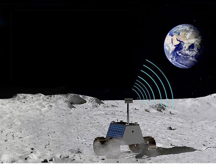Telekomünikasyon şirketlerinden Ay'a şebeke kurma hazırlıkları başladı!