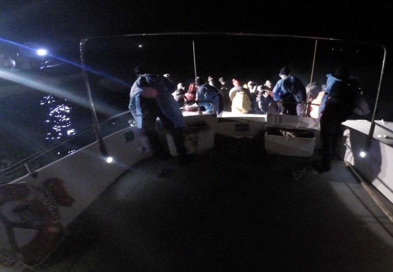 Yunanistan' ın göçmen botlarını batırmasının ardında AB dayanışma ruhu çıktı!