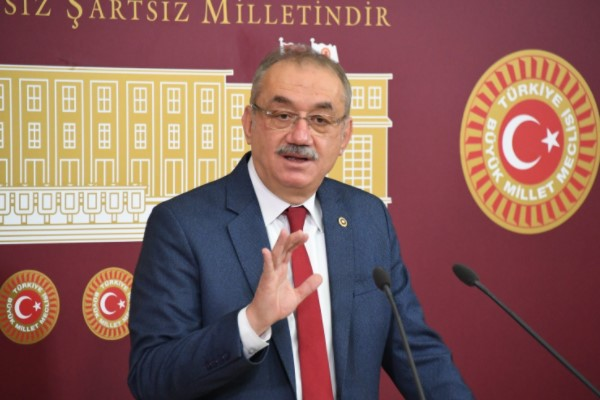 Tatlıoğlu: 'Ekonomik işlemler, özellikle parlamento bilgisi dahilinde olmalı.'