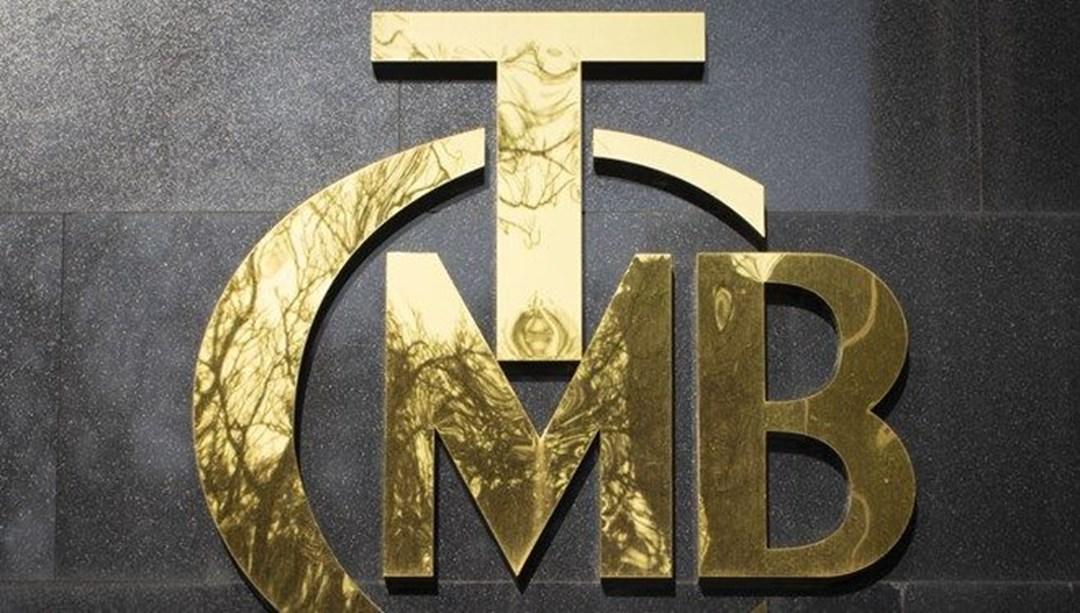 TCMB bir hafta vadeli repo faiz oranını 200 baz puan artırdı