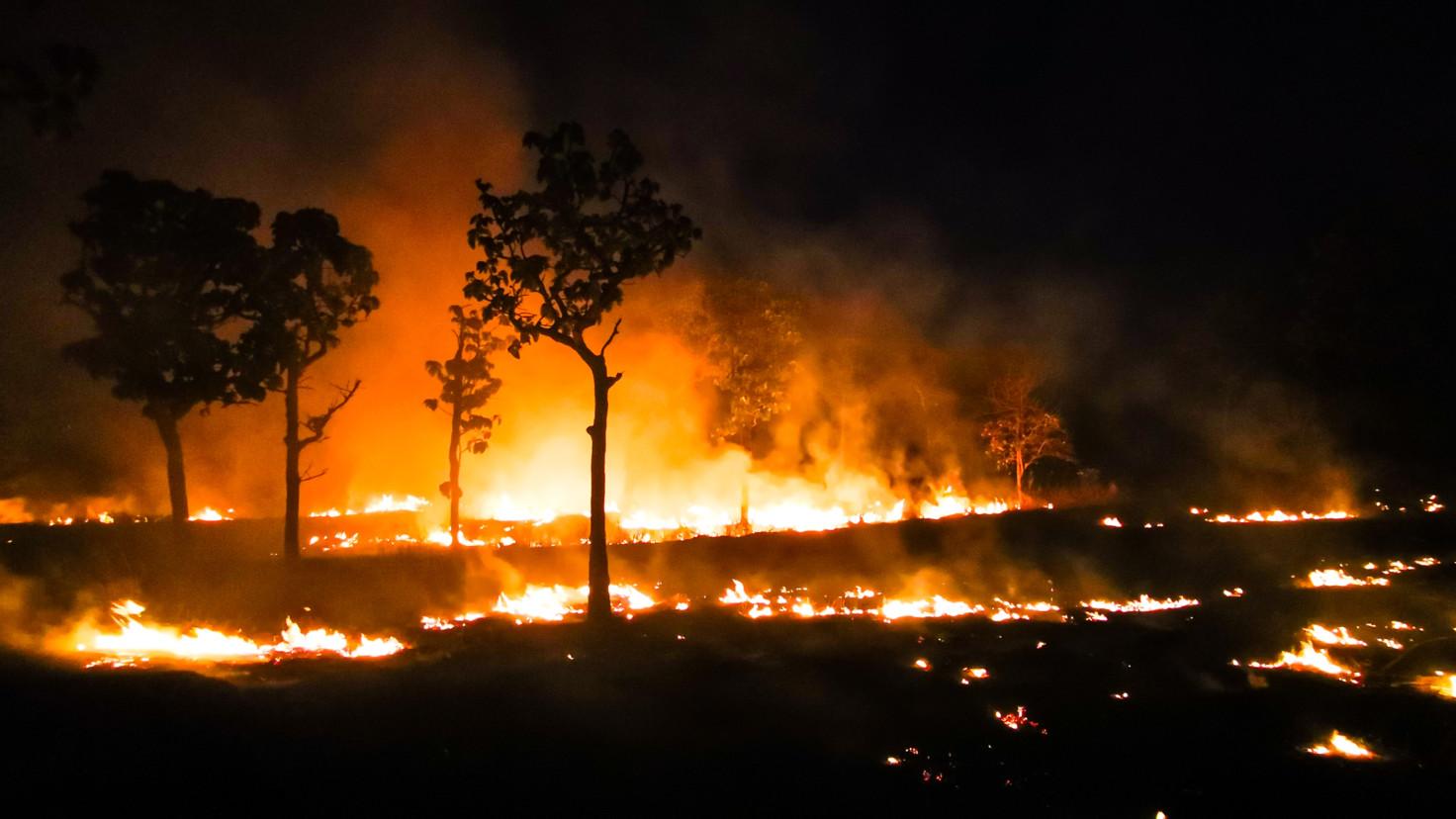Sigorta sektörünün hasar maliyetleri iklim değişikliği etkileriyle yükseliyor!