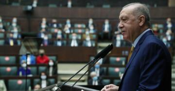 Cumhurbaşkanı: 'Türkiye, zoru başaracak dirayete, azme ve stratejik akla sahiptir.'