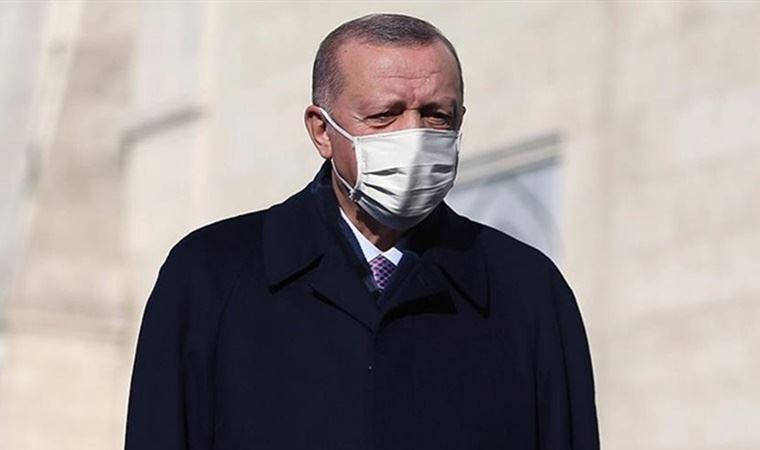 Cumhurbaşkanı Erdoğan: 'Aşı olmam konusunda sıkıntı yok.'