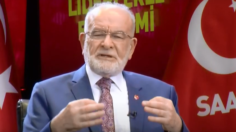 Karamollaoğlu: 'Bütçe bir hükümetin kimliğidir, ekonomi anlayışının aynasıdır.'