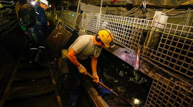 'Madencilik Sektörünün önünü açacak yeni yasal düzenlemelere ihtiyaç var.'