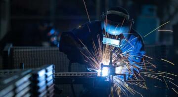 Sanayi üretimi artışının devamı halinde Türkiye' nin 4. çeyrek büyümesi pozitif olacak