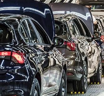 Avrupa otomobil pazarında 2020 Kasım ayında %13,5 daralma yaşandı