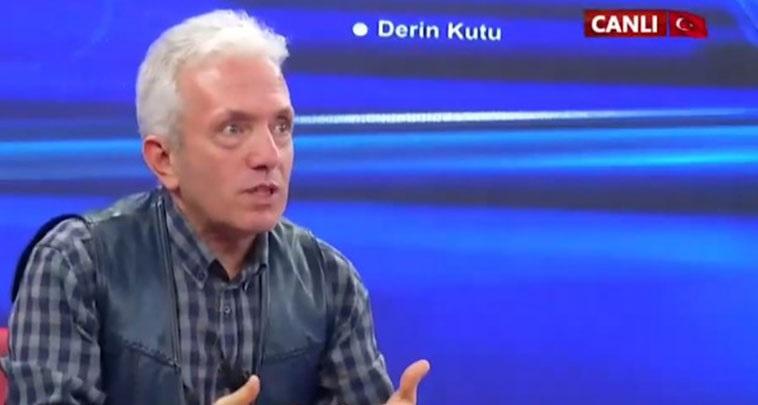 'Profesör' ünvanlı, Öğretim Üyesi Sofuoğlu açıkladı: 'Üniversiteler neredeyse fuhuş evi!'