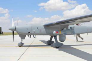 Ukrayna Savunma Bakanlığı, ordunun ihtiyaçları için Türk şirketlerini tercih etti