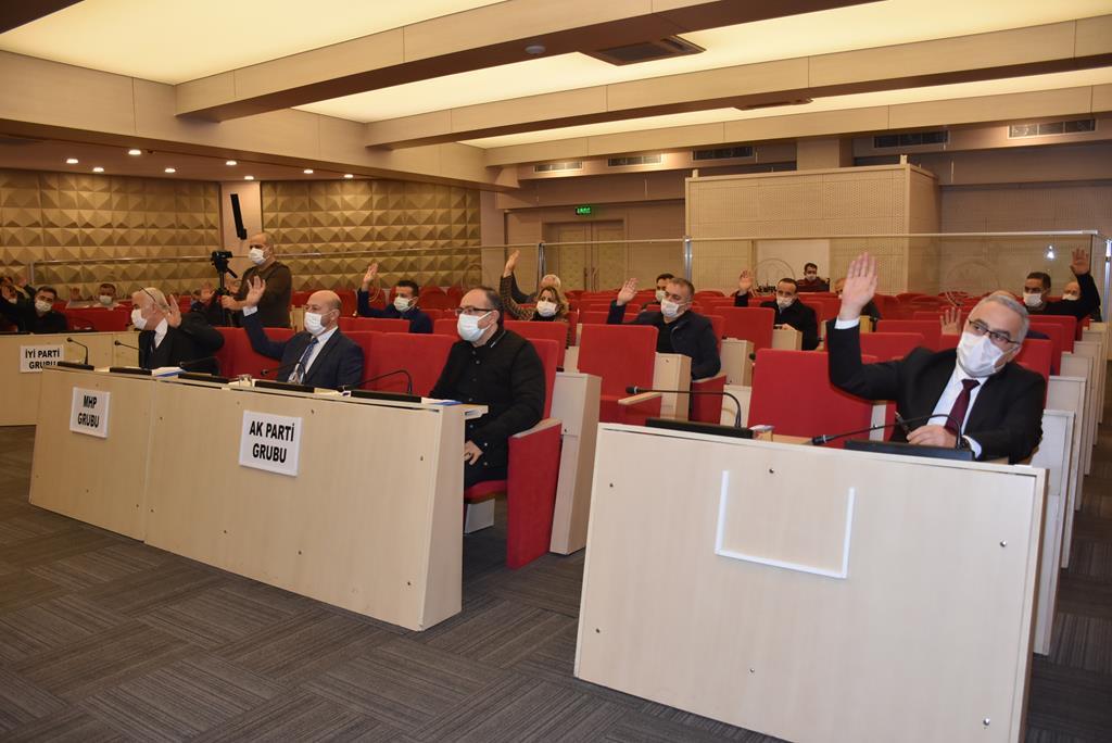 Manisa Şehzadeler Belediyesi' nden Kiracısı Esnaflara Müjde