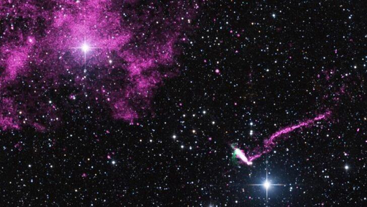 Yeni keşfedilen dev radyo galaksilerin uçtan uca mesafesi 6.5 milyon ışık yılı!