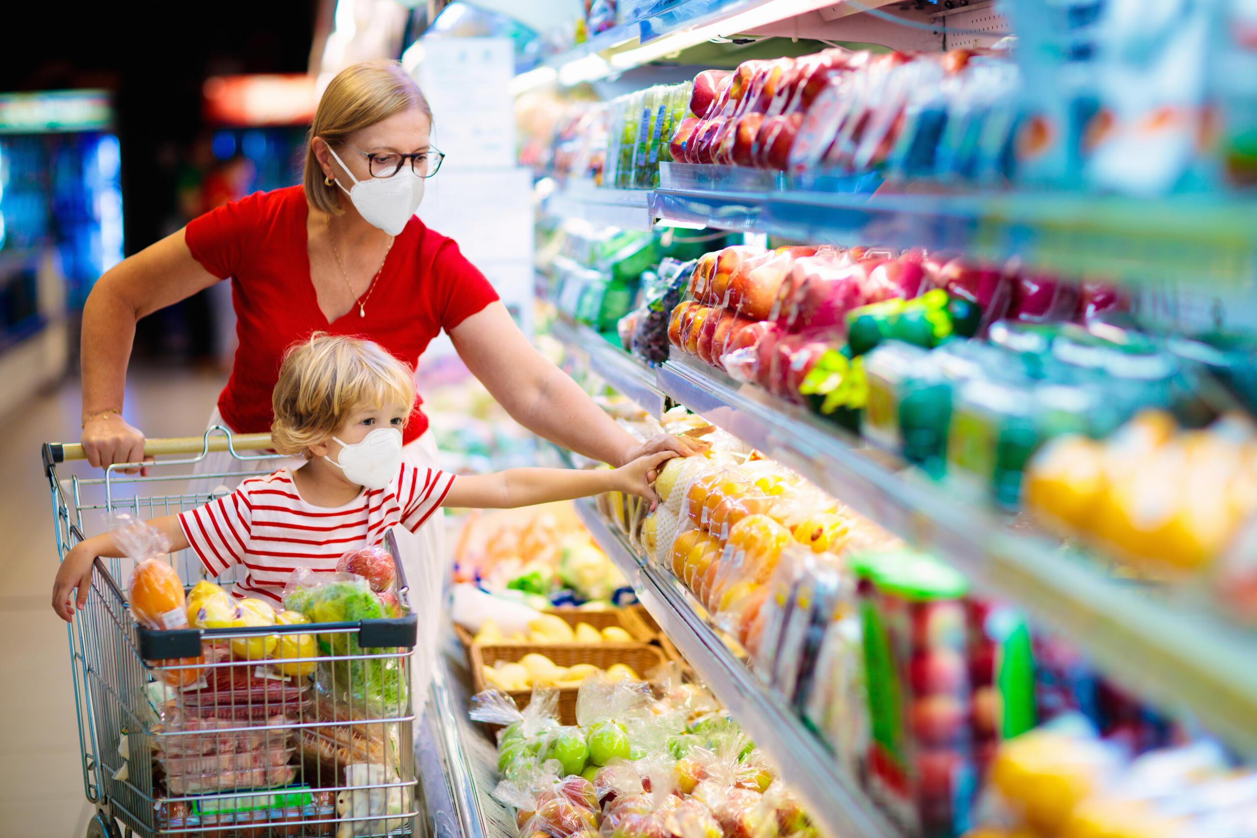 Fransa, Gıda güvenliğini öne sürerek perakende şirketini yabancıya satmadı