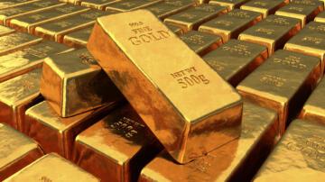 2020′ de Altın üretiminde Cumhuriyet tarihinin rekoru kırıldı: 42 ton!