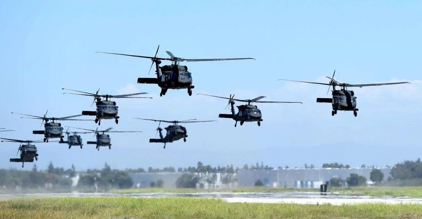 ABD' nin Yunanistan'ın kuzey liman kentlerine altyapı ve askeri yatırımları artıyor!
