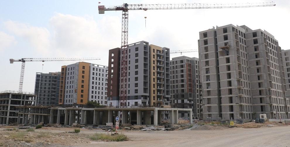 Kentsel dönüşüm kapsamında inşaat taahhüt işlerinde KDV Oranı %1'e indirildi.