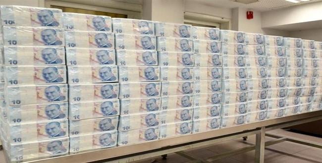 En çok gelir vergisi ödeyen 100 mükellefin 67'si adının açıklanmasını istemedi