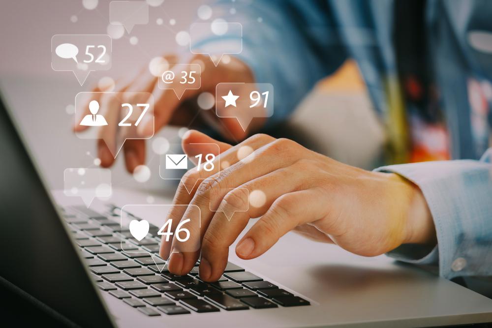 Sosyal medya kullanıcı sayısı ilk kez dünya nüfusunun yarısını geçti: % 53