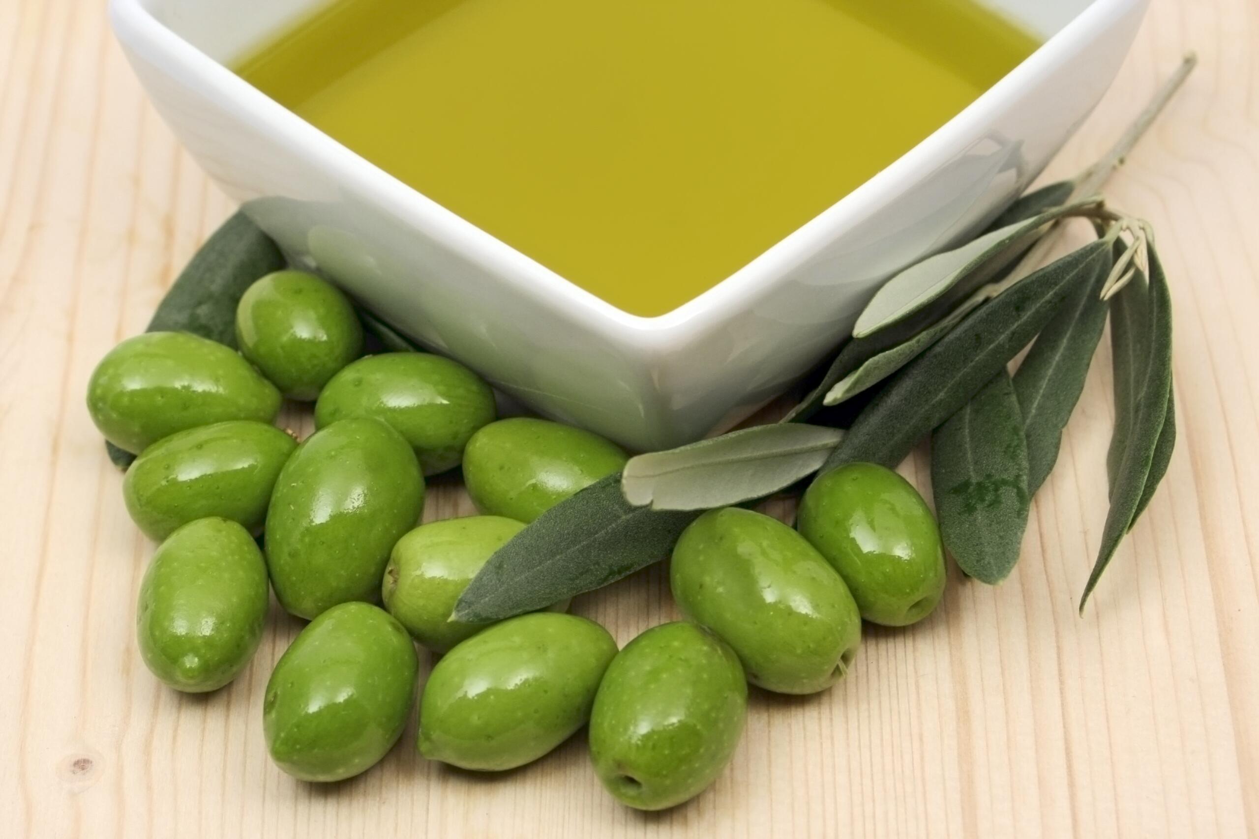 Dünya genelinde, sağlık iksiri zeytin ve zeytinyağına olan talepte artış var.