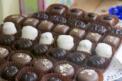Türk çikolatası ve şekerleme ürünleri dünyanın ağzını tatlandırdı
