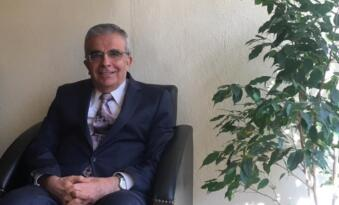 Emekli Yargıtay Üyesi Ali Suat Ertosun ile röportajımız