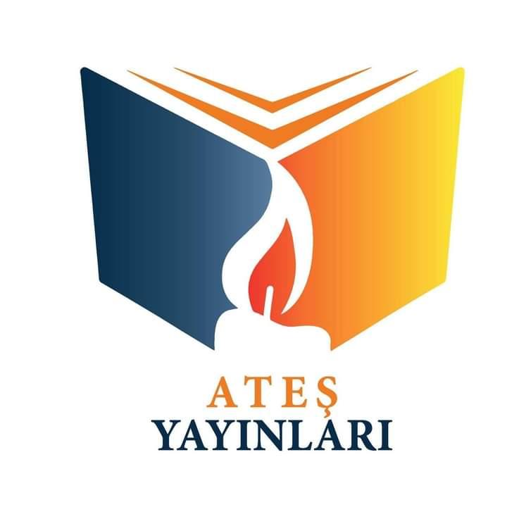 Ateş Yayınları Dünyanın ilk Online Sanal Kitap Fuarına imzasını attı..