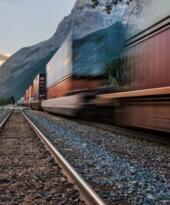 Demiryolu ile ihracat 'değer' bazında yüzde 43 arttı!
