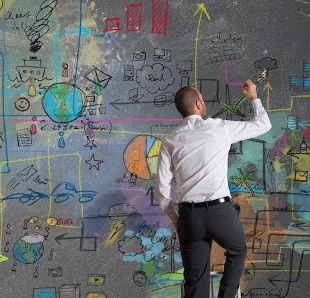 İnovasyon, değişim ile birlikte sosyal paylaşım ekonomisini de içeriyor