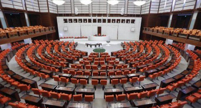 CHP'den kamu ihaleleri için araştırma talebi