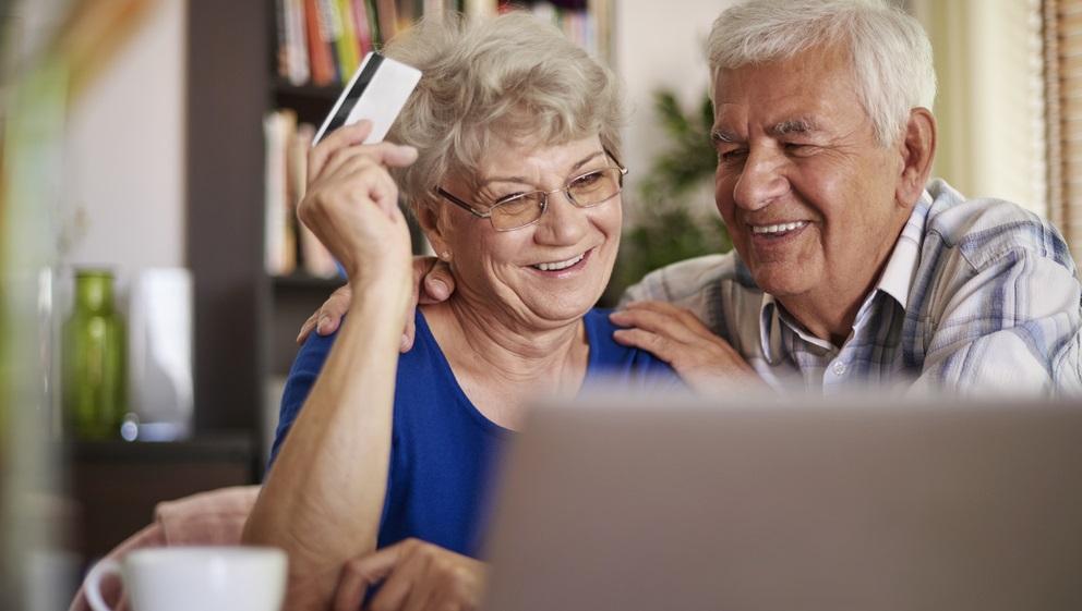 Türkiye'de 2020'de 55 yaş üstü tüketici gurubu internet alışverişine hızlı giriş yaptı!..
