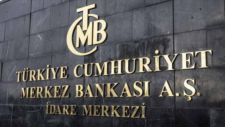 Merkez Bankası Başkan Yardımcısı değişikliği yapıldı