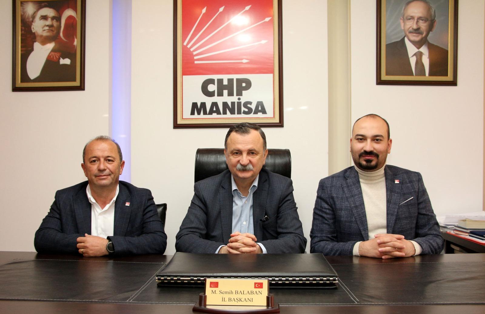 CHP'den Cumhur İttifakı'na Sert Eleştiri