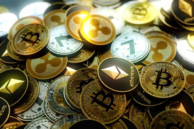 Dijital para sistemi üzerinden tuzak kuranlar yakalandı!..