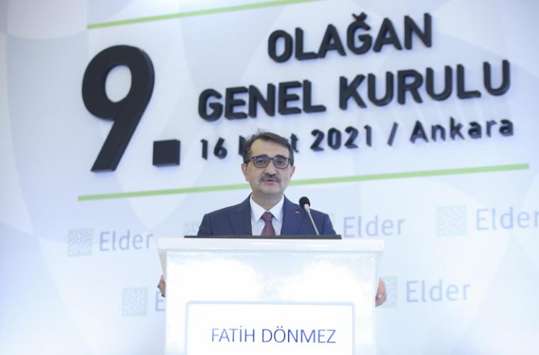 Türkiye'nin elektrik dağıtım altyapısı yenileniyor