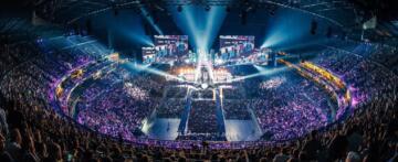 Elektronik spor (E-Spor) oyunların talebi büyüyor