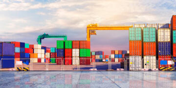 Dünyadaki ticaret savaşları artık 'konteyner taşıması' üzerinden yapılmaya başladı