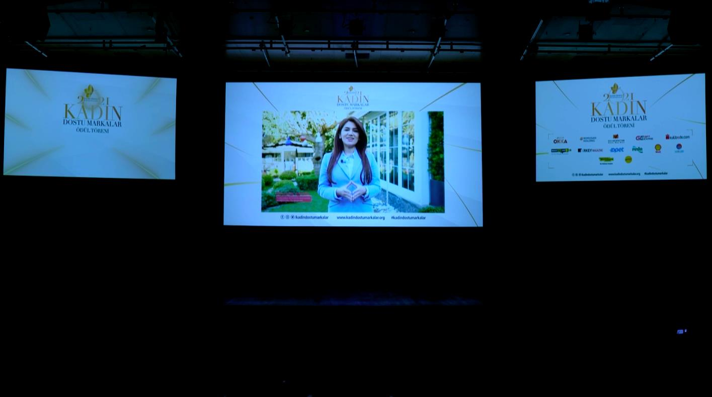 Kadın Dostu Markalar Özel Ödülleri Sahiplerini Buldu