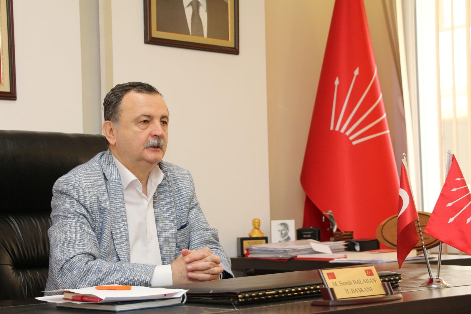 """""""CHP'li Belediyeler Sosyal Demokrasi Anlayışının En Güzel Örneği"""""""