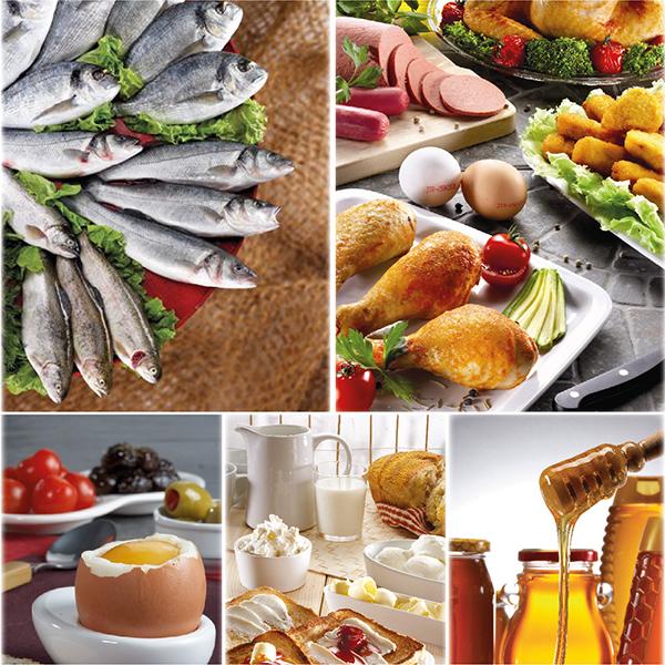 Türk su ürünleri sektörü yükselişte