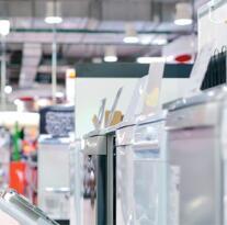Beyaz Eşya satışları 2021 yılının ilk 3 ayında artmaya devam etti