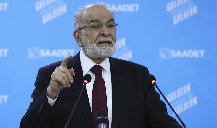 'Milli Mücadelemizin nişanesi şüphesiz ki Türkiye Büyük Millet Meclisidir.'