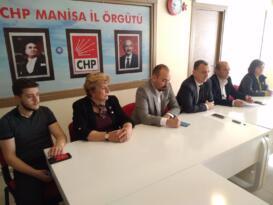 CHP'li Başkanlar Tekrar sordu; 128 Milyar Dolar Nerede
