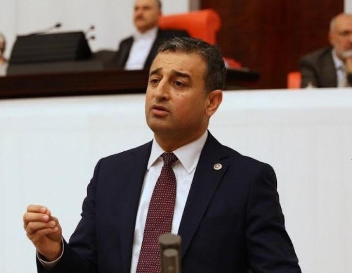 CHP'li Burhanettin Bulut: 'Gerçek İşsizlik 10 Milyonu aştı!'
