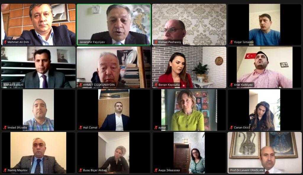 """KGK'dan """"Ermeni Soykırımı Yalanı"""" konferansı"""