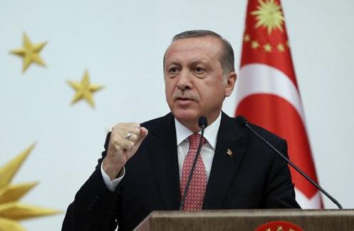 """Cumhurbaşkanı: """"Terörün kökünü kazımakta kararlıyız"""""""