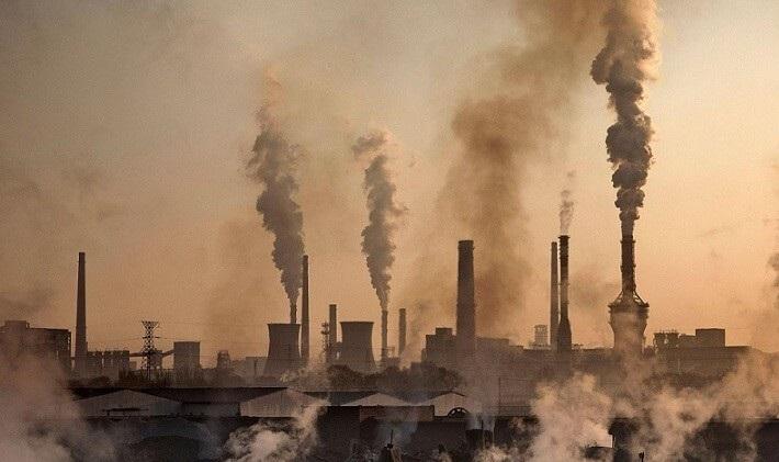 AB fosil yakıt projelerine finansmanı durdurmaya başladı