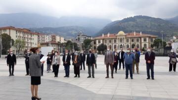 Köy Enstitülerinin kuruluşunun 81. Yıldönümü Manisa'da kutlandı